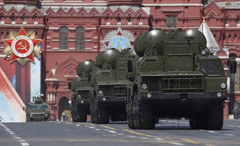 Безумный марш на Россию