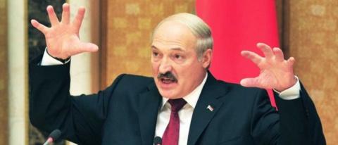 Речь Александра Лукашенко бе…