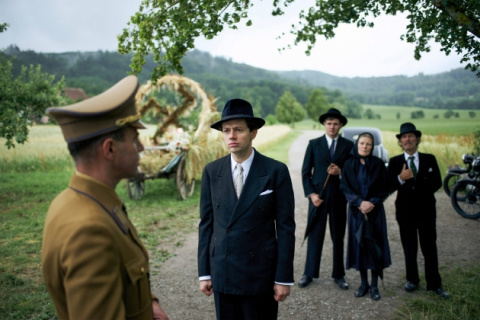 «Взорвать Гитлера»: кино о прошлом?