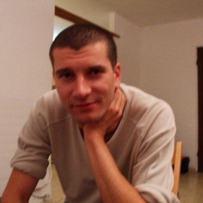 Олег Дижнев