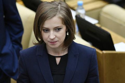 Ай да Наташа! Поклонская с новой инициативой, за которую ДНР и ЛНР будут ей благодарны.
