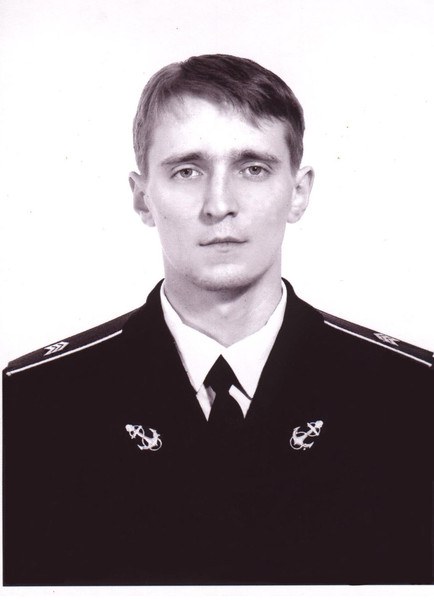 Сергей Береснев