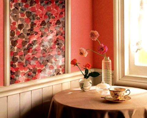 УЮТ В ДОМЕ. Идеи оформления стены в кухне