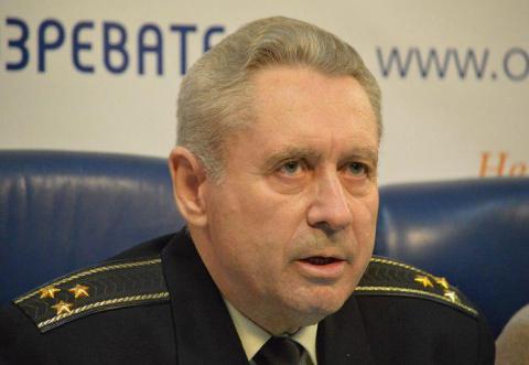 Спецслужбы Украины вербуют жителей Крыма