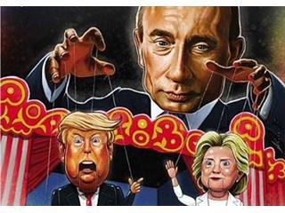 Новая методичка Запада: «вмешательство России в наши выборы безуспешно»