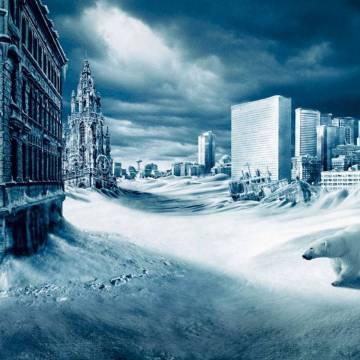 Зима близко: ожидается самый…
