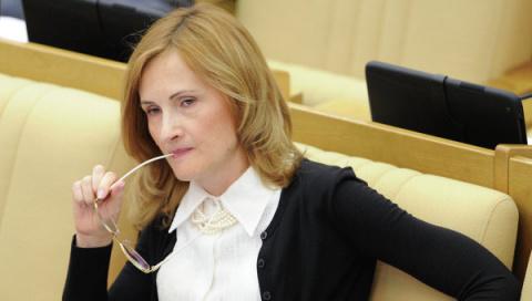 Польские депутаты совершают преступление против своей страны — Яровая