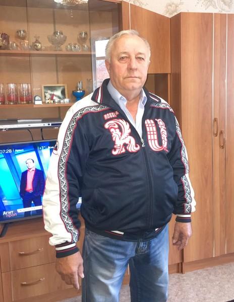 Анатолий Струков
