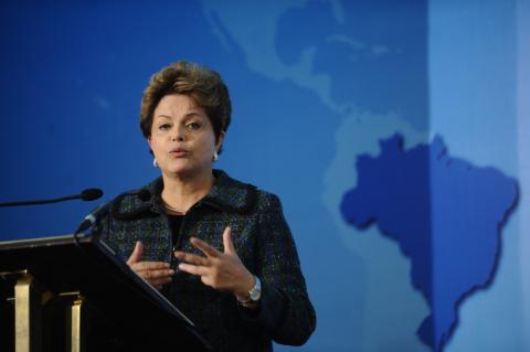 В Бразилии отстранение Руссефф от должности выглядит как конец эпохи