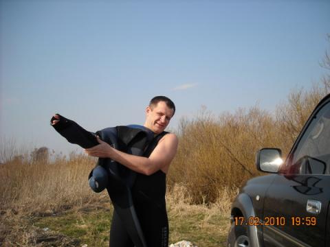 Юрий Буйвалов