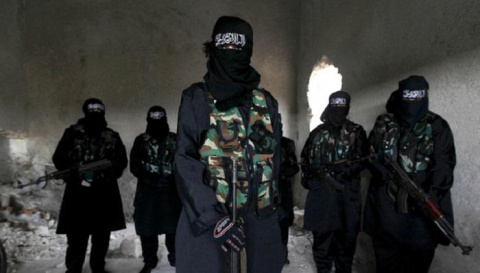 Вдовы сирийских военных реши…