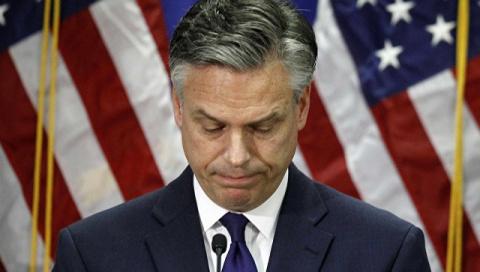 Вот и всё. В Россию едет жесткий американский посол, сбежавший от китайцев
