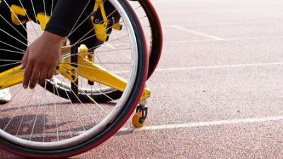 Ситуация с инвалидностью ста…