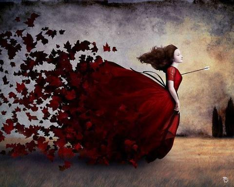 Я — Женщина, с которой тяжело, но без которой во сто крат сложнее…