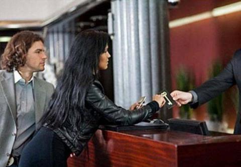 Ответ женщины на выставленный счет в гостинице бесподобен!