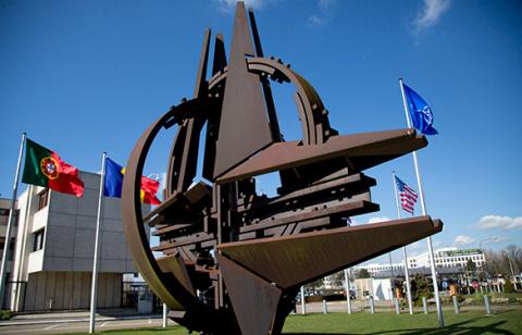 Обязательны оброк для НАТО: …