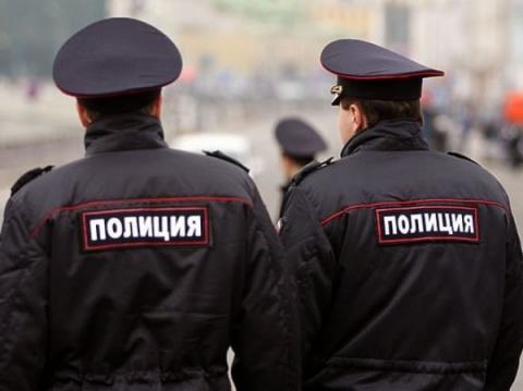 Полицейские избили мотоциклистов за просьбу о помощи