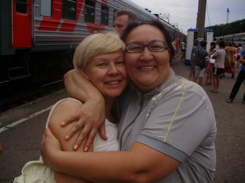 Гульчира Андреева (личноефото)