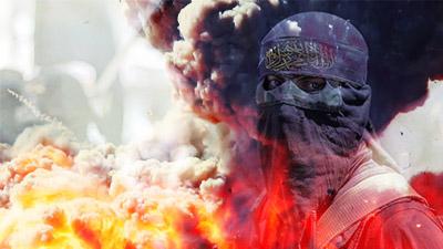 «Исламское государство» взял…