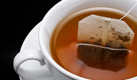 Чай в пакетиках вызывает рак…