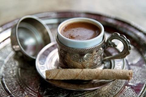Как выглядит чашка кофе в ра…