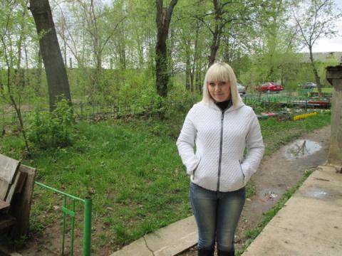Жанна Кудрина