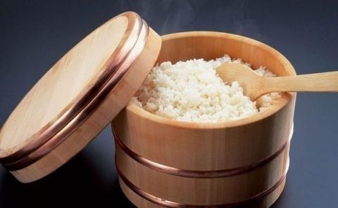 Все вредное выведет рис. Секрет тибетских лам