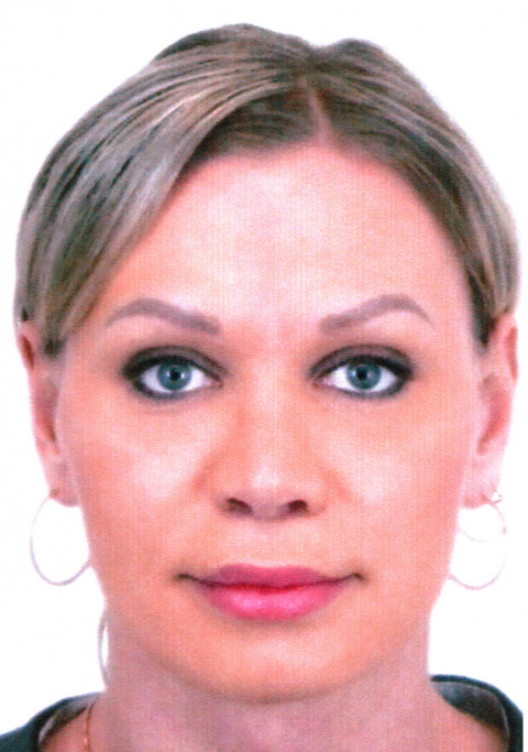 Елена Фарафонова (личноефото)