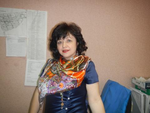Гузалия Файзутдинова
