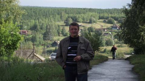 Николай Лумпов