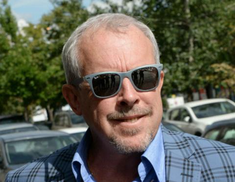Андрей Макаревич остался нед…