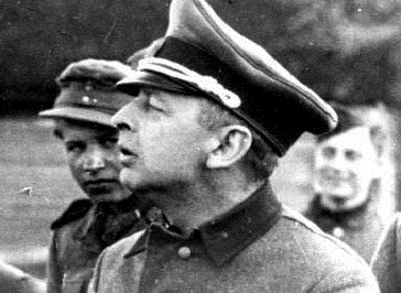 Бронислав Каминский: самый ж…