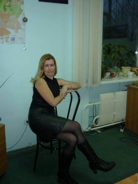 Ирина Варфоламеева