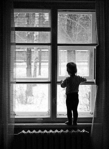 Как бросают детей: история д…
