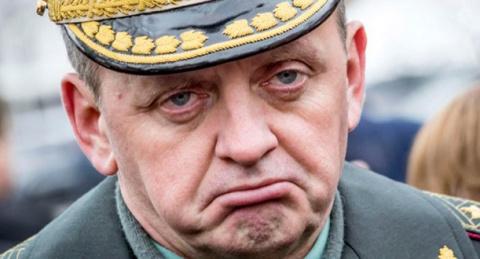 Генштаб ВСУ: Передача Украин…