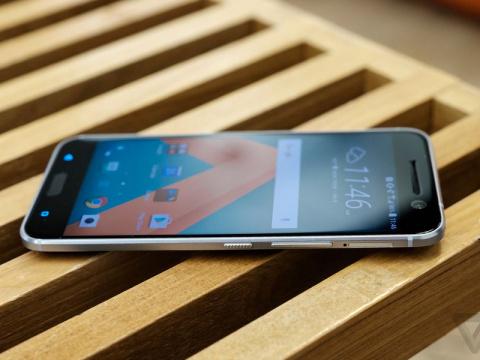 HTC 10: всё о новом цельноме…
