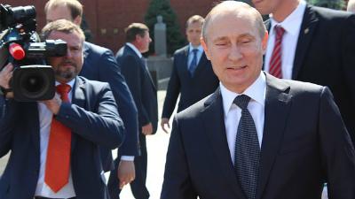 Путин предложил сделать боле…