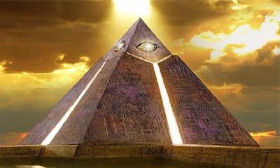 Ученые раскрыли правду о назначении египетских пирамид