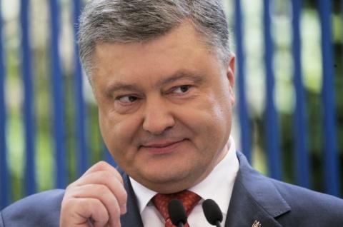 Убийство разведчика в Киеве – попытка Порошенко сорвать встречу Трампа и Путина