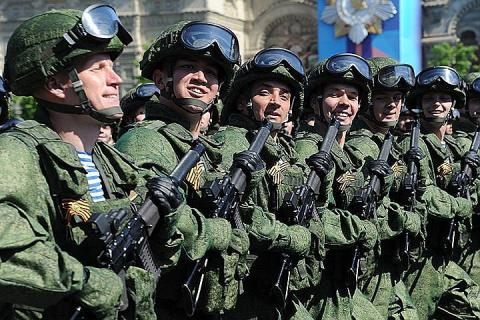 Минобороны РФ подготовило законопроект о порядке призыва в военное время