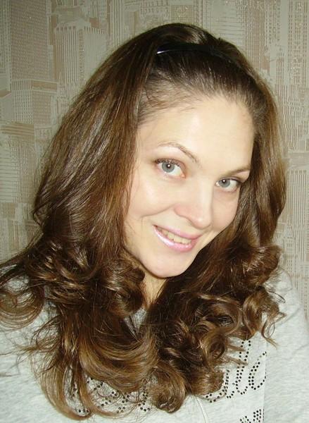 Вера Канаева