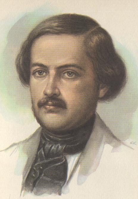 День одного композитора. Александр Егорович Варламов