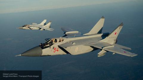 РФ сможет отозвать ВКС по завершении операции в Сирии до конца года - Клинцевич