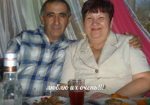 Джангир Юсубов