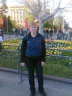 Вера Шеремет