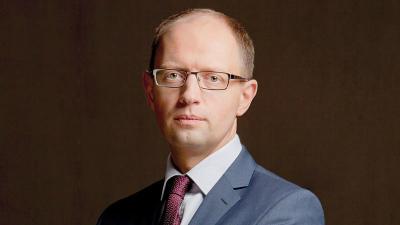 Секретарь Яценюка ответила нановость оего «бегстве» фото «встиле Рэмбо»