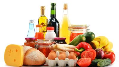 В МЭР думают о введении предельной цены на яйца, капусту и сахар