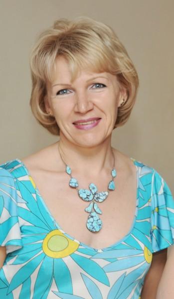 Наталья Золотухина (личноефото)
