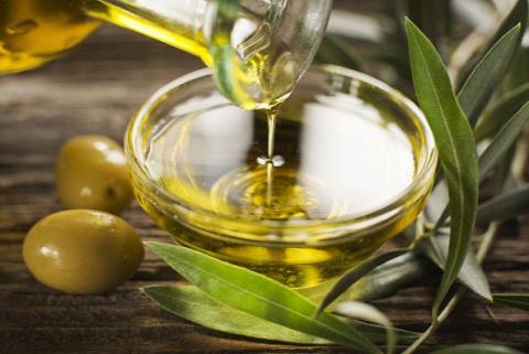 Польза оливкового масло и пр…