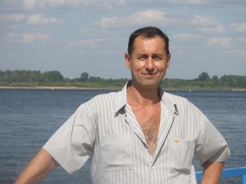 Игорь Житнов